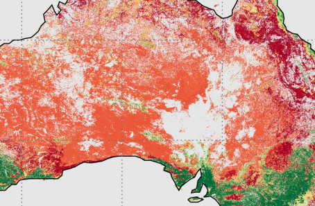 How satellites can help put out fires – or even prevent them