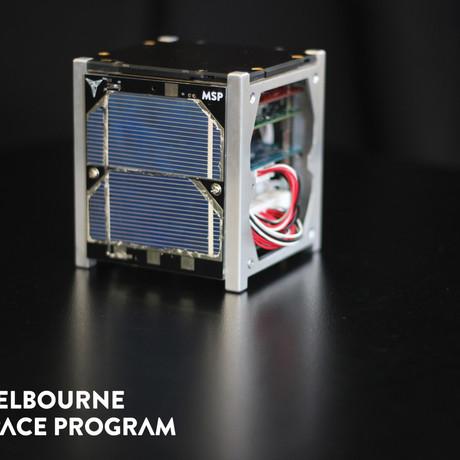 Design freeze: MSP reaches a major milestone for ACRUX-1