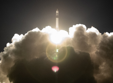 ACRUX-1's journey to space: how will it get up there?