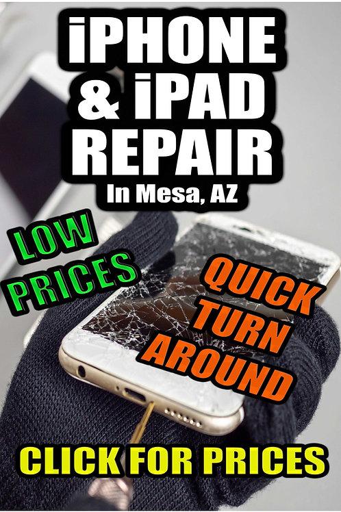 Mesa iPhone Screen Repair