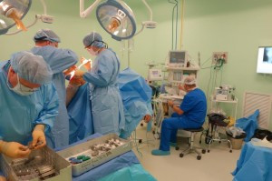 Operation Walk Utah Performs 60 Joint Replacement Surgeries Abroad at no Cost to Patients