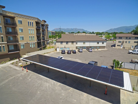 Why You Should Consider Installing a Solar Carport