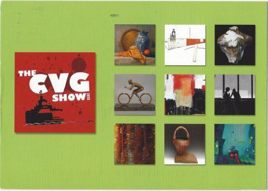 Jon Schmidt CVG Show