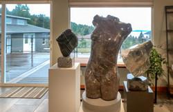 Jon Schmidt Sculpture