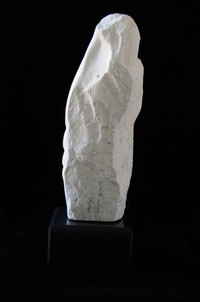 Reach 3 June 2015, Paonazzo marble Italy