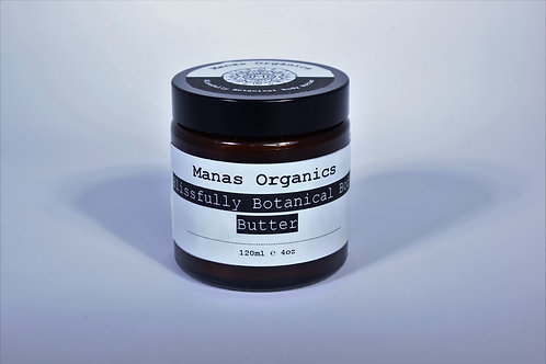 Blissfully Botanical Body Butter