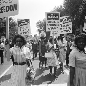 As We Support the Black Lives Matter Movement, Let's Remember Our Ancestors