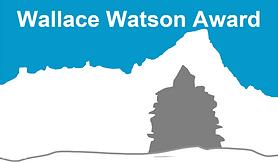 Wallace Watson Award logo.png