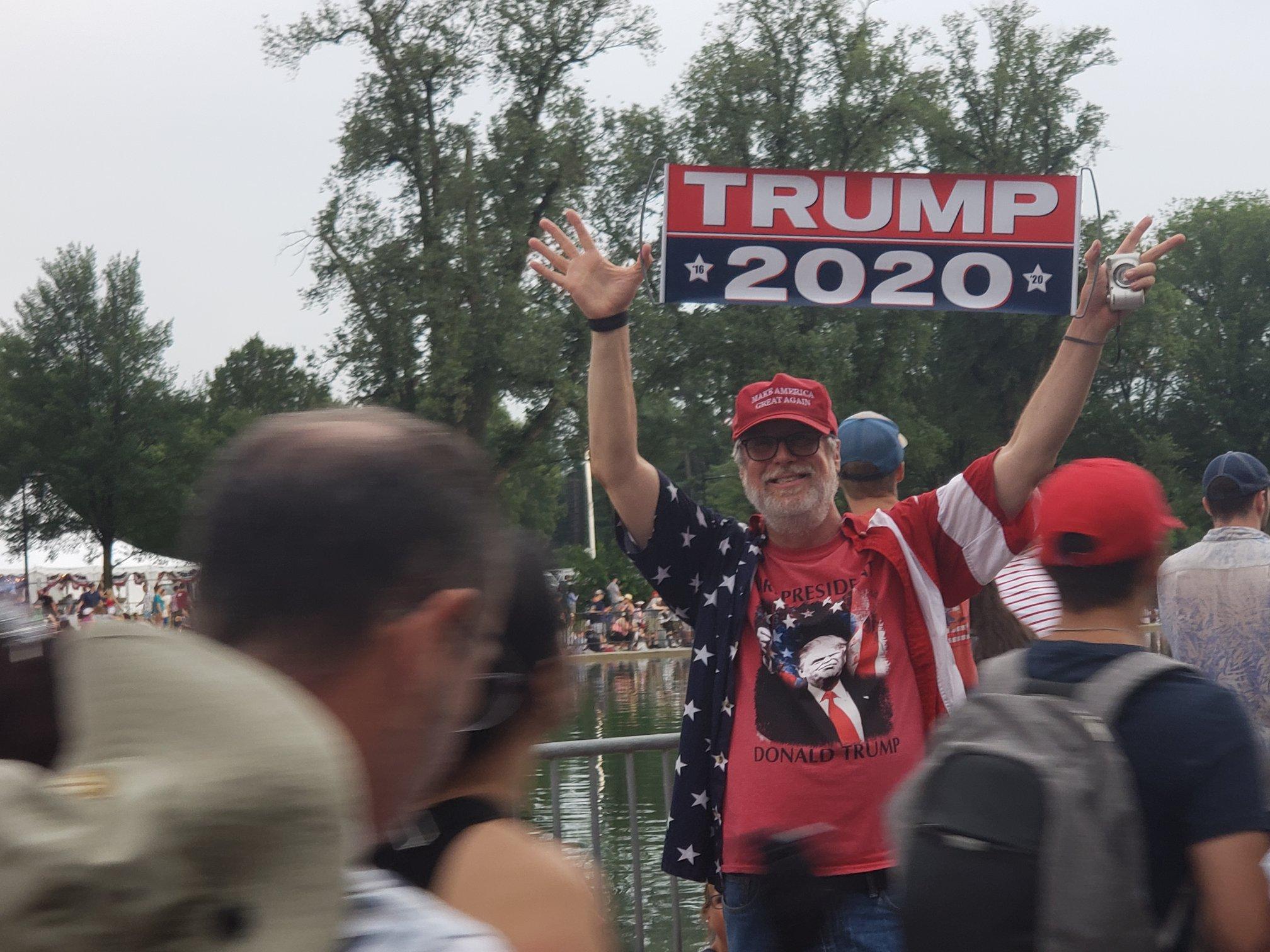 Trump Advocate
