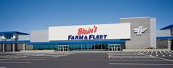 BLAINS FLEET AND FARM
