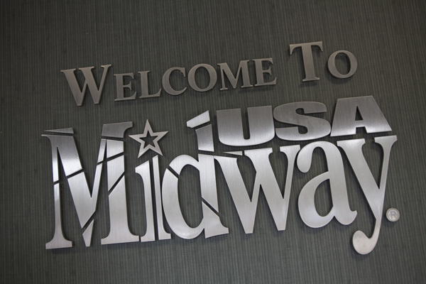 midway usa