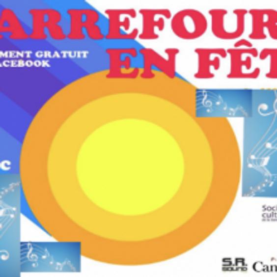 Carrefour en fête