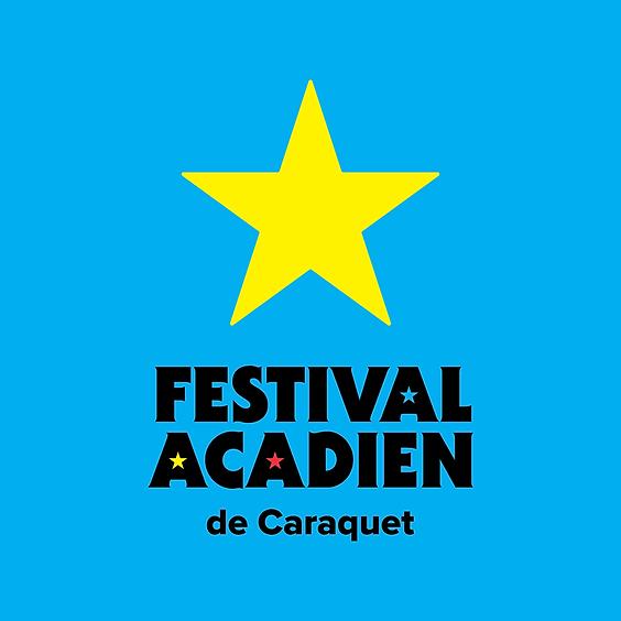 Festival acadien de Caraquet - 8 août 2021