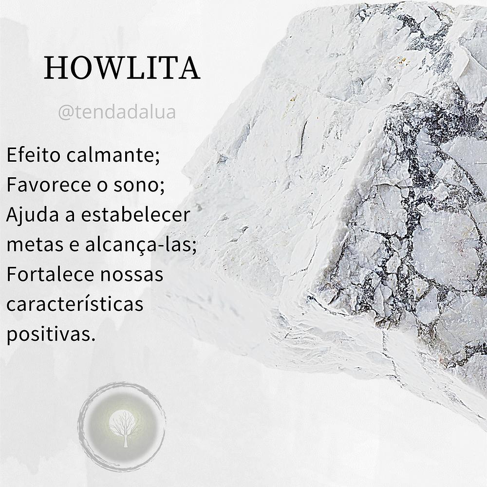Howlita