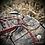 Thumbnail: Colar em Macramê com Água-marinha, prata e pérolas  de água-doce