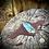 Thumbnail: Pulseira em Macramê com Labradorita Bruta