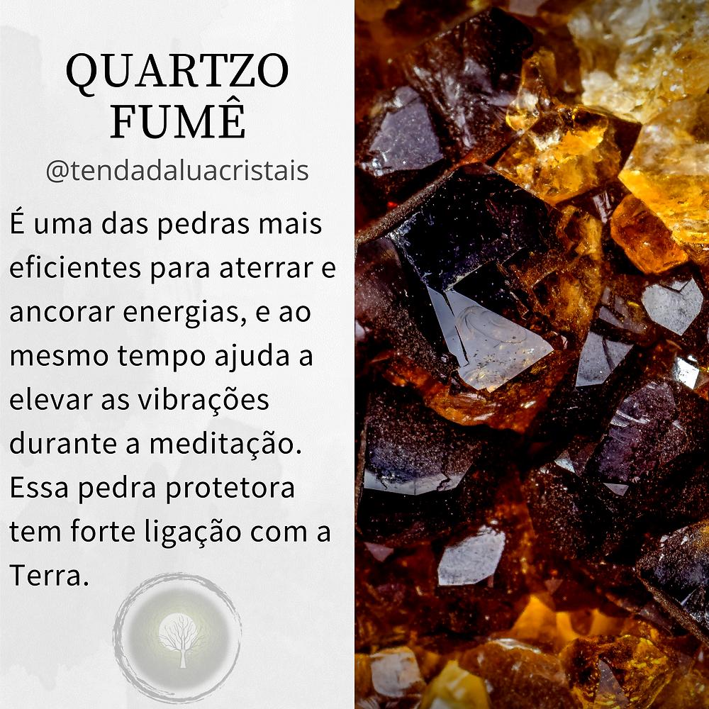 quartzofume