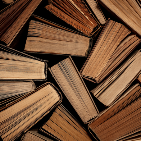 Livros Indicados