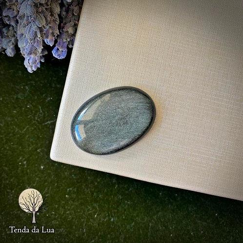 OBP01 - Obsidiana Prata