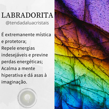 Labradorita