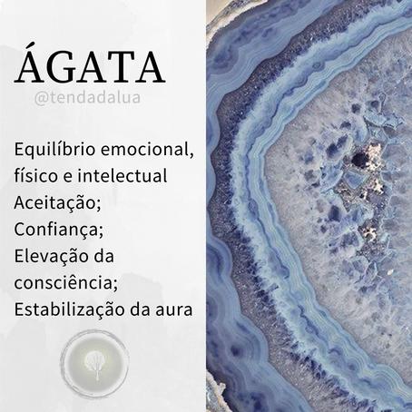 Ágata