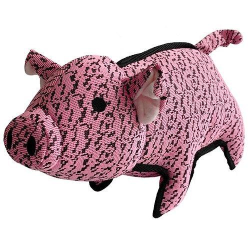 "13"" Farmhouse Pig / Pink"