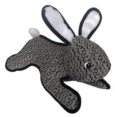"15"" Farmhouse Rabbit / Grey"