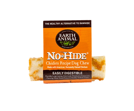 Chicken No-Hide® Wholesome Chews - Small