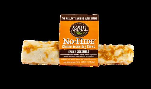 Chicken No-Hide® Wholesome Chews - Medium