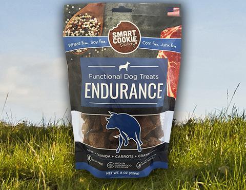 Smart Cookies - Endurance Dog Treats