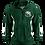 Thumbnail: Sport-Tek Unisex Colorblock Raglan Anorak