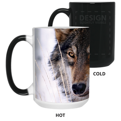 15 oz. Color Changing Mug