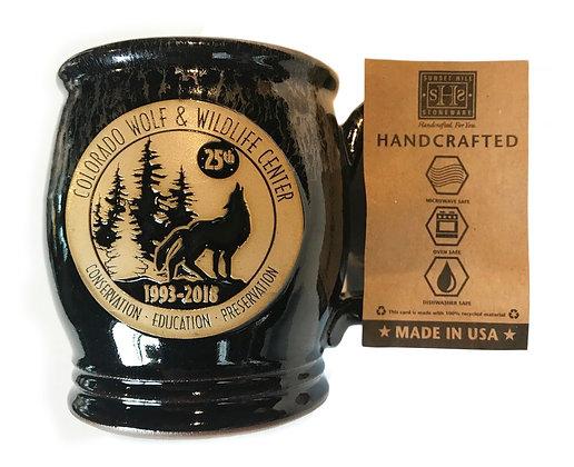 """Coffee Mug in """"Silvery Night"""""""