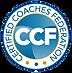 Certified Coaching Federation