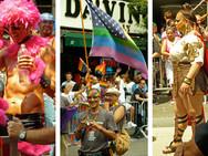 Gay Parade, NY