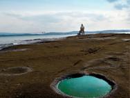 Fishing Hole, Wakayama Japan