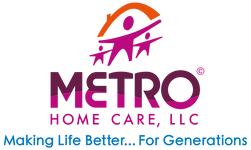 Metro Home Care logo
