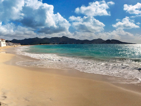 Beauty of St. Martin