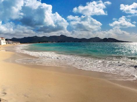 Beauty of St. Martin