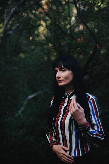 Amy Vee 2019 Photography by Tajette O'Halloran