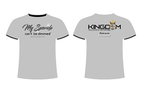 My Sparkle Adult Available Sizes S-XL