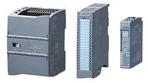 SIWAREX weighing electronics for SIMATIC