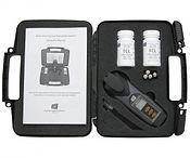 Portable Colorimetric Chlorine Test Kit.