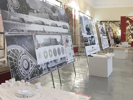 В Санкт-Петербурге планируется строительство нового музейного комплекса, посвященного обороне города