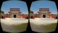 VR реальность