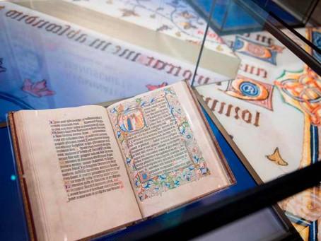 Библия в виртуальной реальности: новый музей в Вашингтоне
