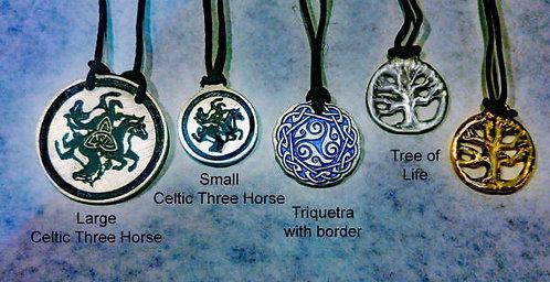 Celtic Medallions