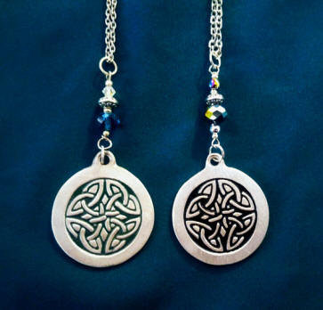 Celtic Radiant Soul Knot