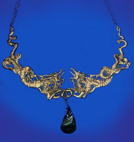 Dragon Collar