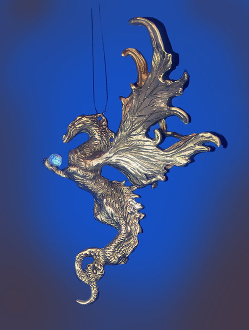 Large Flying Dragon